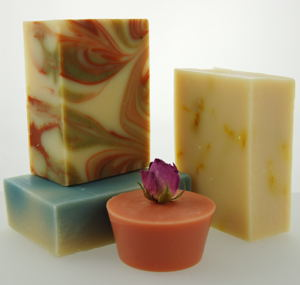 Wholesale Natural Skincare and Soaps